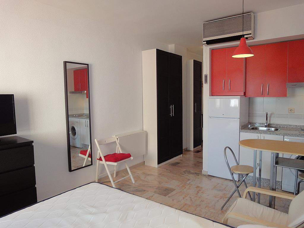Cocina - Piso en alquiler en calle Alcalde Luis Uruñuela, Este - Alcosa - Torreblanca en Sevilla - 144569844