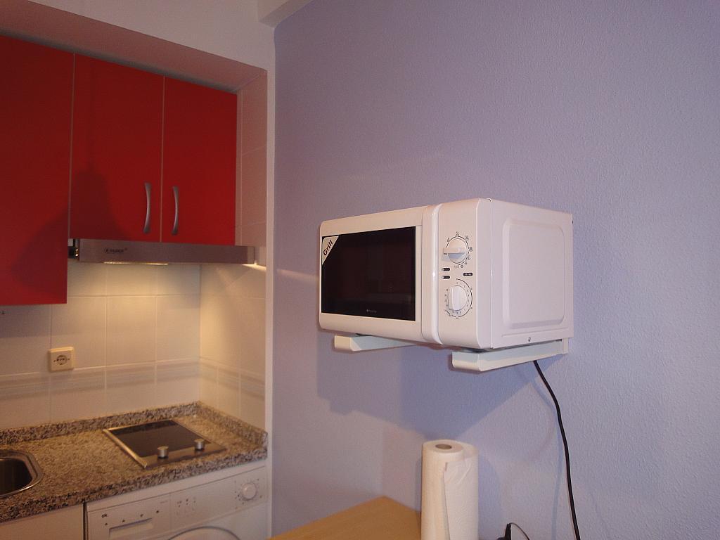 Dormitorio - Piso en alquiler en calle Alcalde Luis Uruñuela, Este - Alcosa - Torreblanca en Sevilla - 144570110