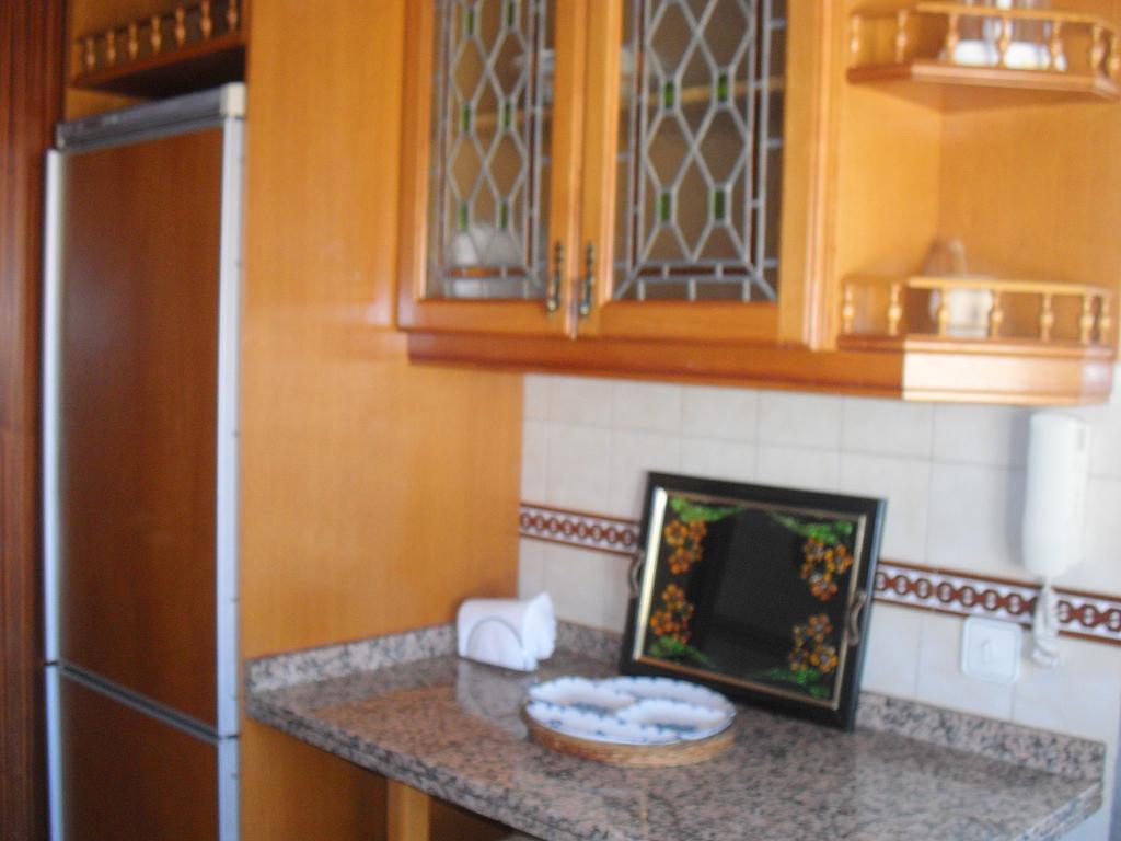 Cocina - Piso en alquiler en calle Cueva de Las Piletas, Este - Alcosa - Torreblanca en Sevilla - 145041075