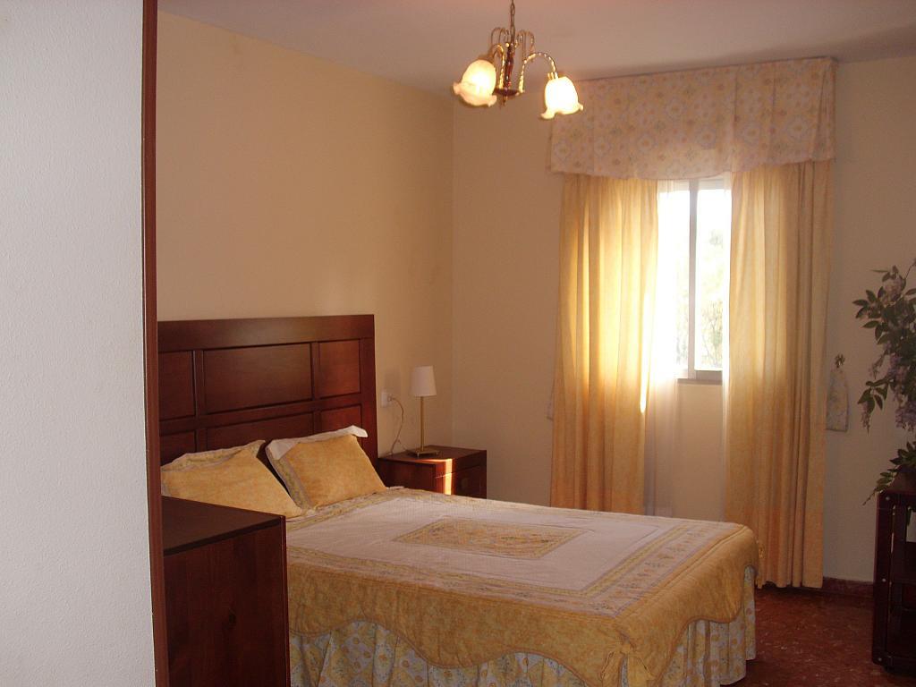Dormitorio - Piso en alquiler en calle Cueva de Las Piletas, Este - Alcosa - Torreblanca en Sevilla - 145187774