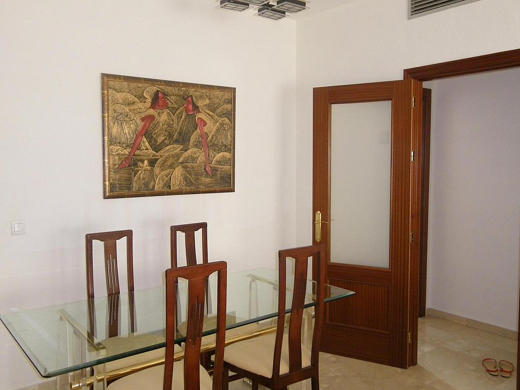 Salón - Piso en alquiler en calle Alamo Blanco, Este - Alcosa - Torreblanca en Sevilla - 145649759