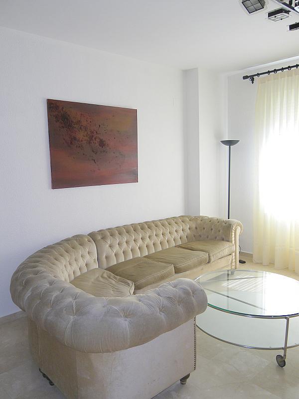 Dormitorio - Piso en alquiler en calle Alamo Blanco, Este - Alcosa - Torreblanca en Sevilla - 145649765