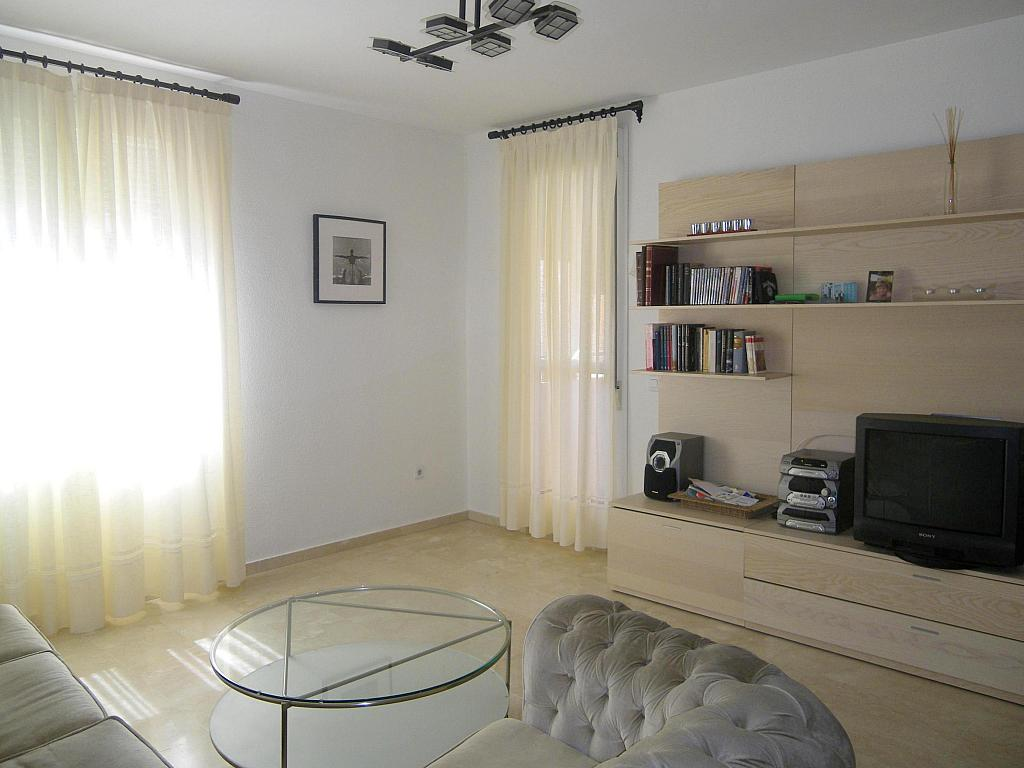 Salón - Piso en alquiler en calle Alamo Blanco, Este - Alcosa - Torreblanca en Sevilla - 145649773