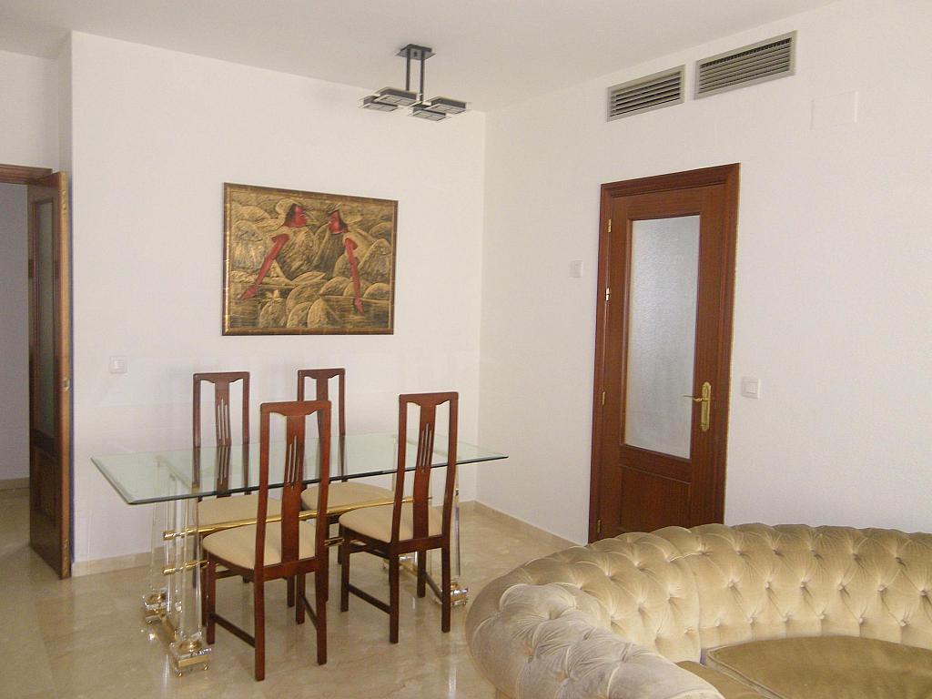 Salón - Piso en alquiler en calle Alamo Blanco, Este - Alcosa - Torreblanca en Sevilla - 145649776
