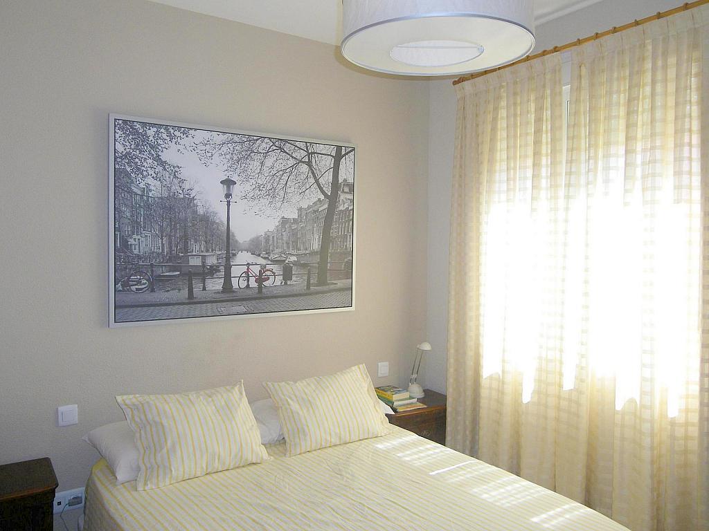 Dormitorio - Piso en alquiler en calle Alamo Blanco, Este - Alcosa - Torreblanca en Sevilla - 145649800