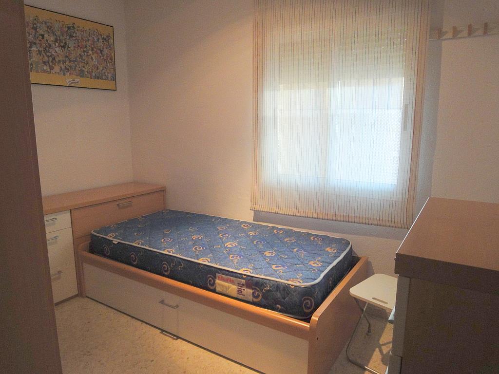 Dormitorio - Piso en alquiler en calle Avd de Las Ciencias, Av. Ciencias-Emilio Lemos en Sevilla - 146404064