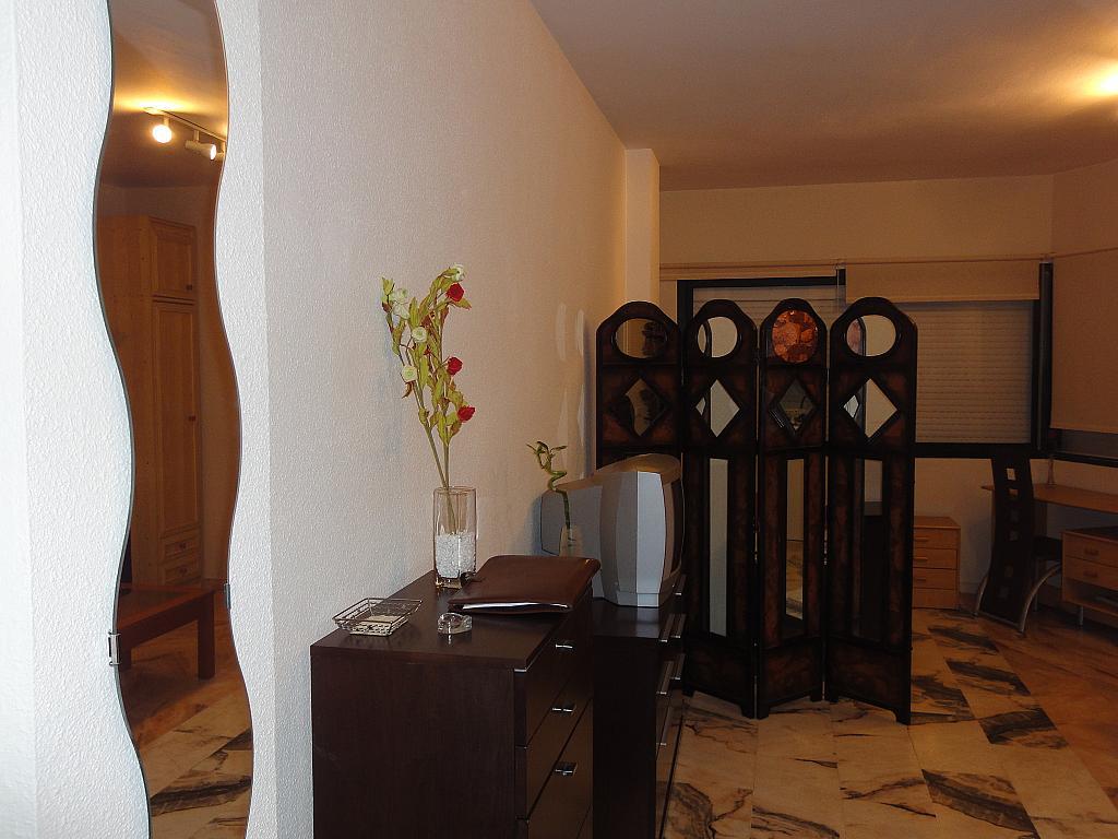 Estudio en alquiler en calle Avd Alcalde Luis de Uruñuelas, Av. Ciencias-Emilio Lemos en Sevilla - 153930511
