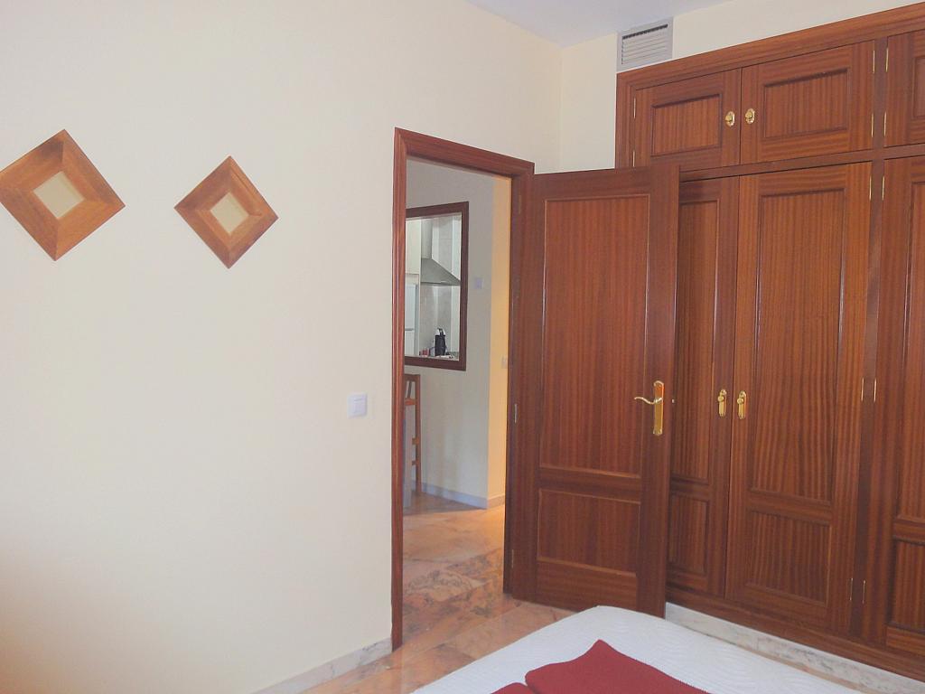 Detalles - Apartamento en alquiler en calle Alcalde Luis de Uruñuelas, Av. Ciencias-Emilio Lemos en Sevilla - 153950223