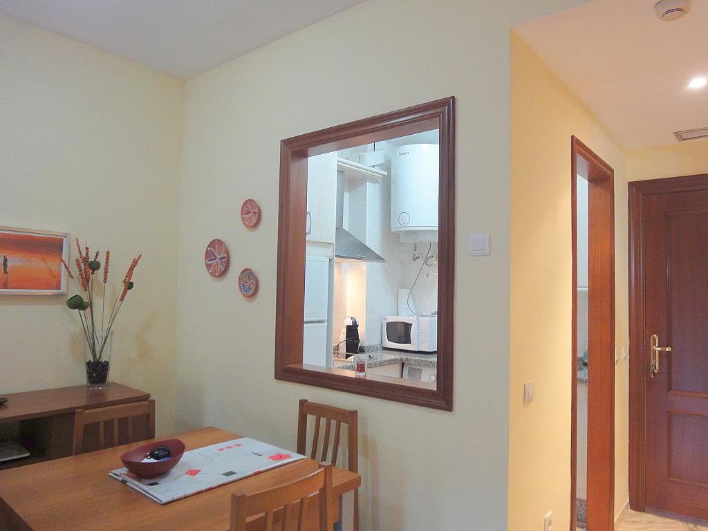 Detalles - Apartamento en alquiler en calle Alcalde Luis de Uruñuelas, Av. Ciencias-Emilio Lemos en Sevilla - 153950512