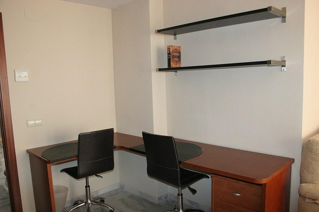 Oficina - Piso en alquiler en calle De Las Ciencias, Av. Ciencias-Emilio Lemos en Sevilla - 155134623