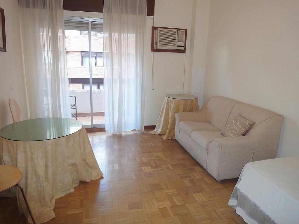 Salón - Apartamento en alquiler en plaza Cuba, Triana Casco Antiguo en Sevilla - 156498892