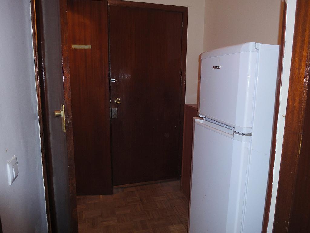 Cocina - Apartamento en alquiler en plaza Cuba, Triana Casco Antiguo en Sevilla - 156498946
