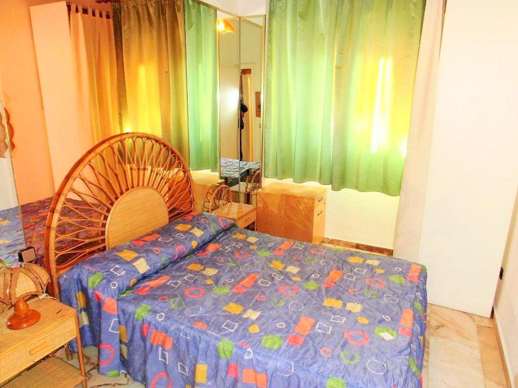 Dormitorio - Apartamento en alquiler en calle Alcalde Luis Uruñuela, Este - Alcosa - Torreblanca en Sevilla - 157028488