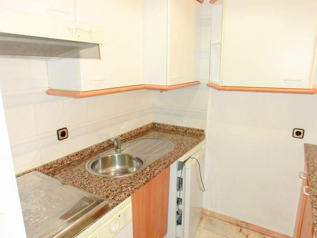 Cocina - Apartamento en alquiler en calle Alcalde Luis Uruñuela, Este - Alcosa - Torreblanca en Sevilla - 157028496