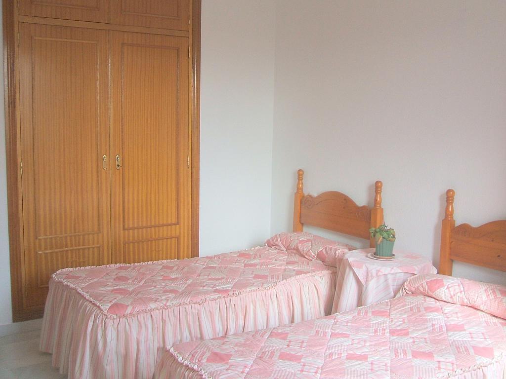Dormitorio - Piso en alquiler en calle Castilla, Triana en Sevilla - 158477784