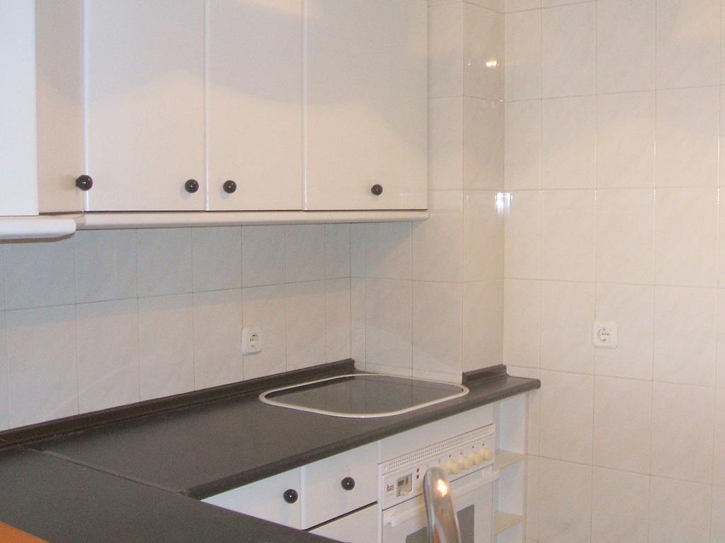 Cocina - Piso en alquiler en calle Castilla, Triana en Sevilla - 158477937