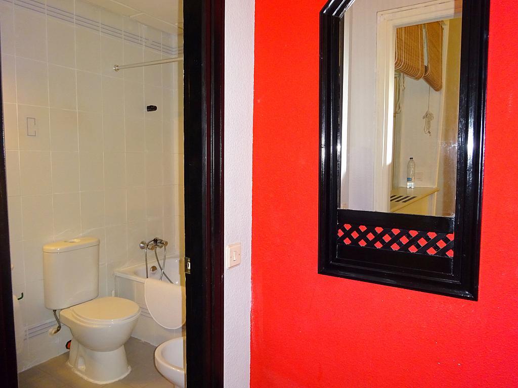 Detalles - Apartamento en alquiler en calle Alcalde Luis de Uruñuelas, Av. Ciencias-Emilio Lemos en Sevilla - 159386977