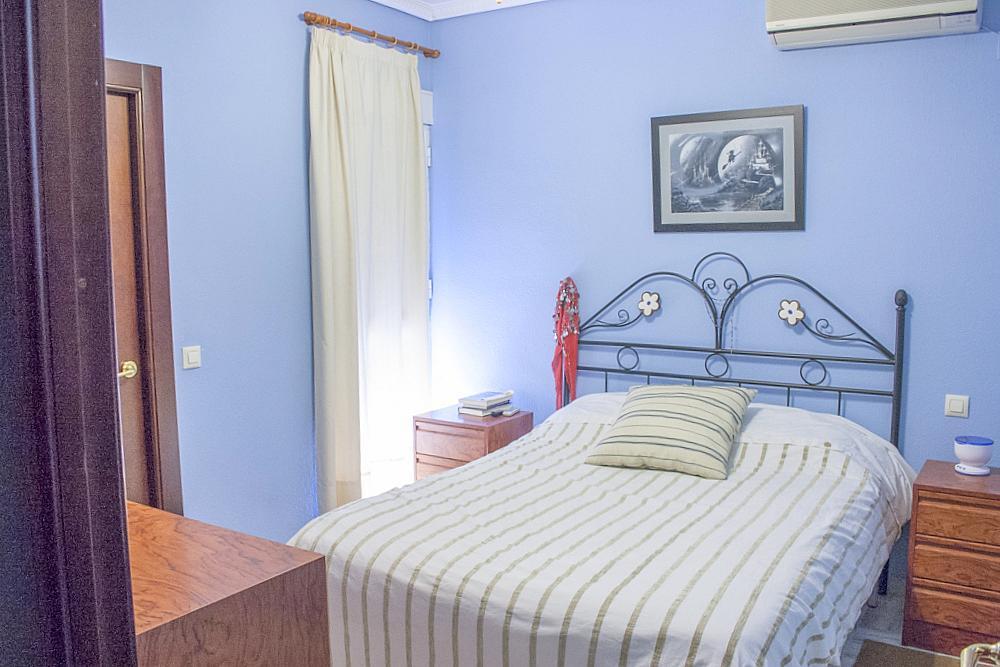 Dormitorio - Piso en alquiler en calle Aeronautica, Este - Alcosa - Torreblanca en Sevilla - 159565658