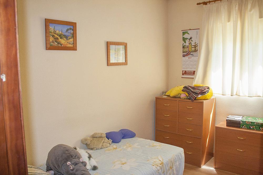 Dormitorio - Piso en alquiler en calle Aeronautica, Este - Alcosa - Torreblanca en Sevilla - 159565765