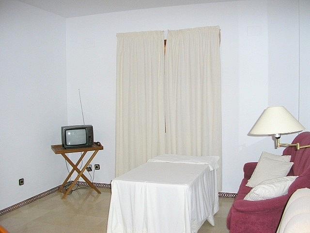 Salón - Apartamento en alquiler en calle Regina, Encarnación-Regina en Sevilla - 161508379