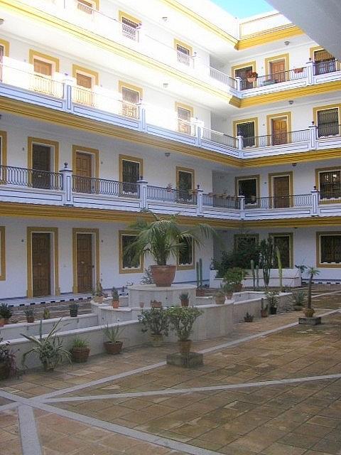 Zonas comunes - Apartamento en alquiler en calle Regina, Encarnación-Regina en Sevilla - 161508382