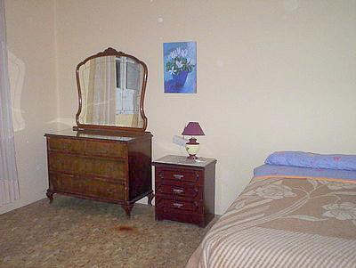 Dormitorio - Piso en alquiler en calle Luis Montonto, Nervión en Sevilla - 161534761