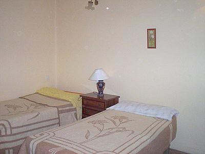 Dormitorio - Piso en alquiler en calle Luis Montonto, Nervión en Sevilla - 161534764