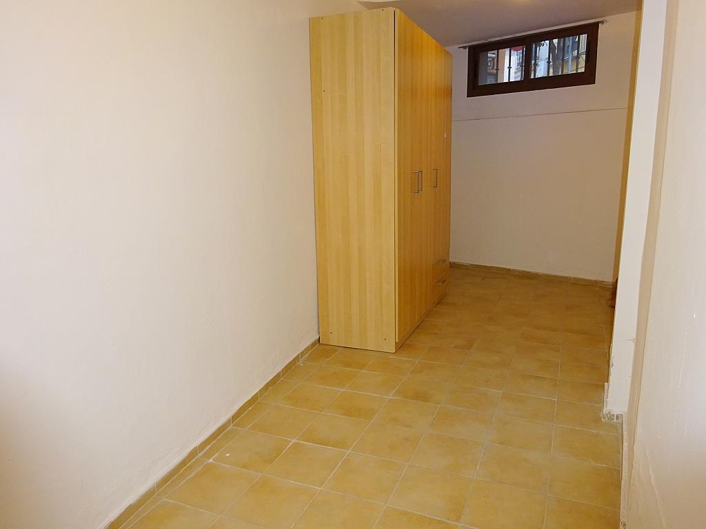 Sótano - Apartamento en alquiler en calle San Luis, Feria-Alameda en Sevilla - 161541265