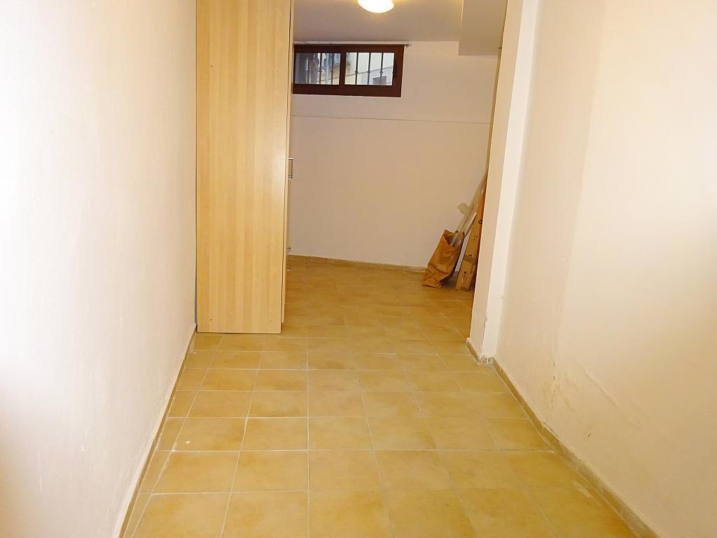 Sótano - Apartamento en alquiler en calle San Luis, Feria-Alameda en Sevilla - 161541277