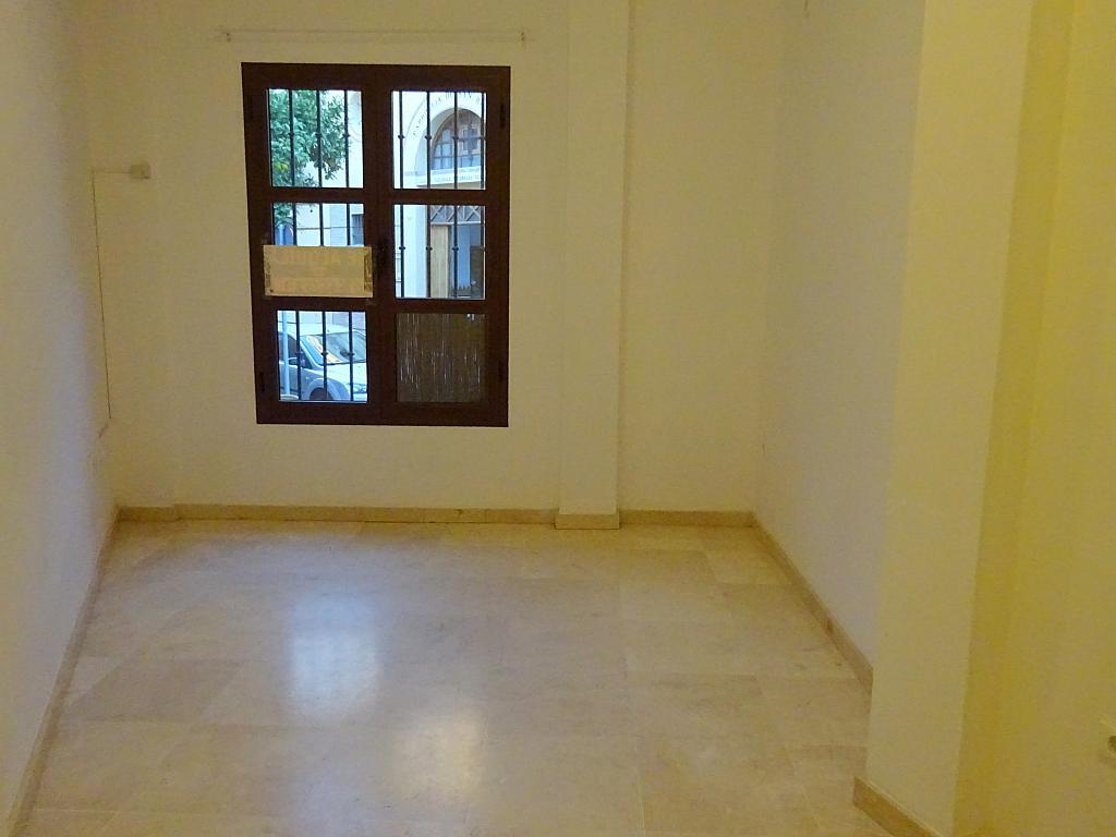 Apartamento en alquiler en calle San Luis, Feria-Alameda en Sevilla - 161541362