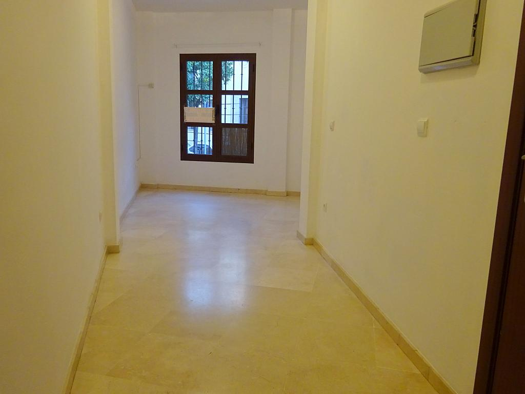 Apartamento en alquiler en calle San Luis, Feria-Alameda en Sevilla - 161541375