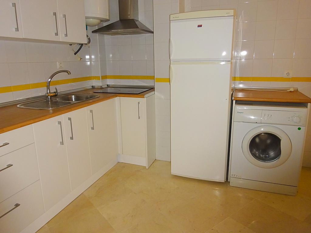 Apartamento en alquiler en calle San Luis, Feria-Alameda en Sevilla - 161541416