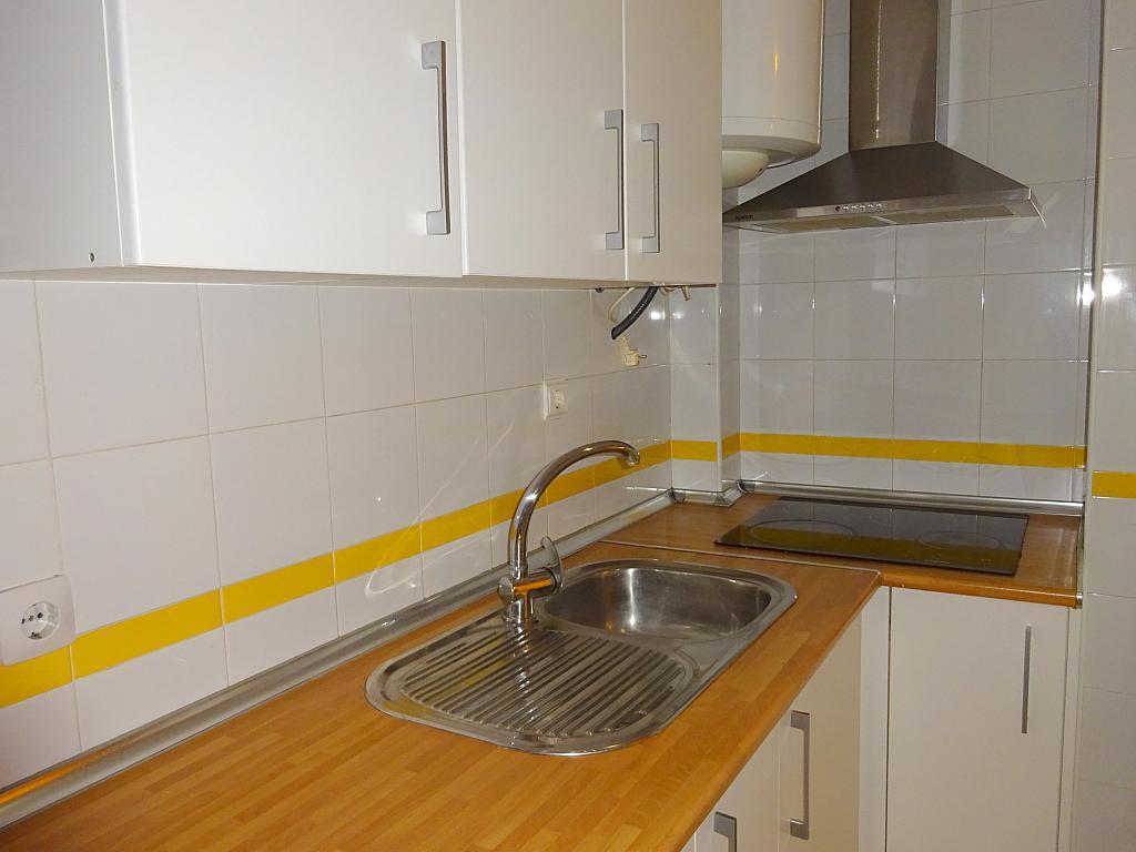 Apartamento en alquiler en calle San Luis, Feria-Alameda en Sevilla - 161541472
