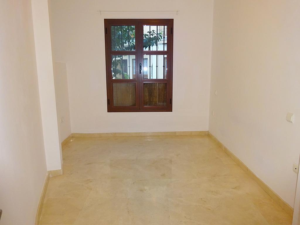 Dormitorio - Apartamento en alquiler en calle San Luis, Feria-Alameda en Sevilla - 161541610