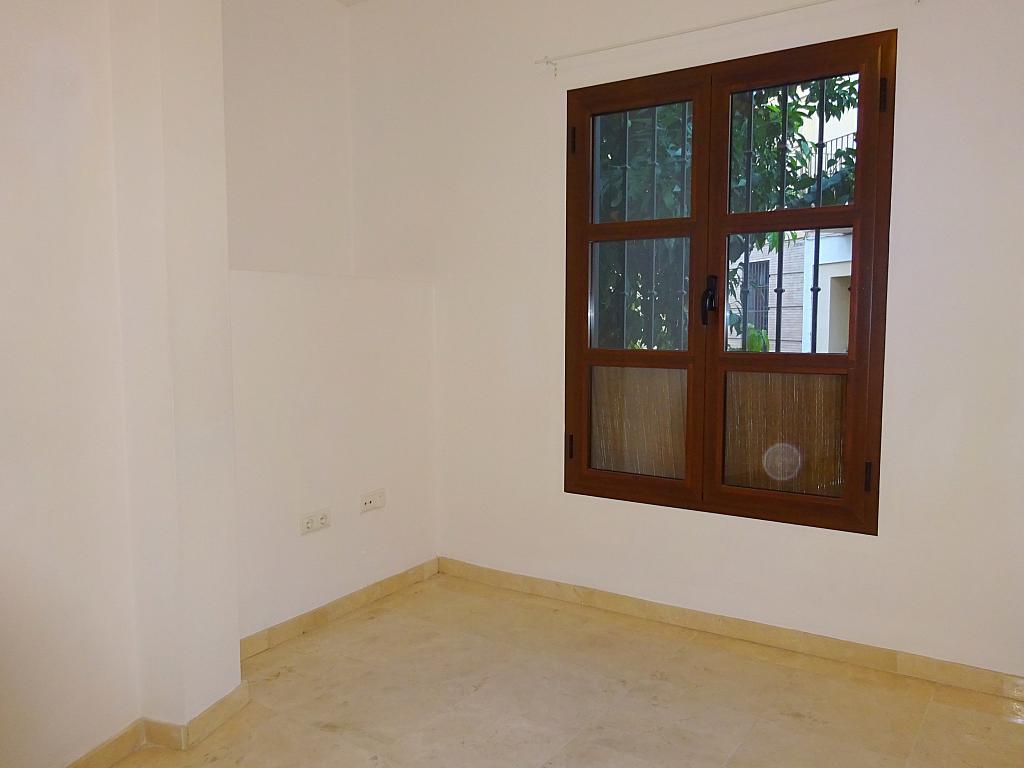 Dormitorio - Apartamento en alquiler en calle San Luis, Feria-Alameda en Sevilla - 161541717