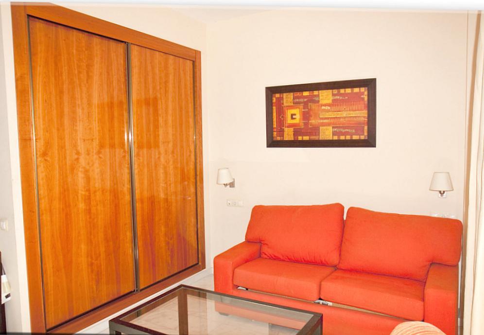 Salón - Estudio en alquiler en calle Alcalde Luis Uruñuela, Este - Alcosa - Torreblanca en Sevilla - 162787458