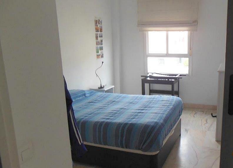 Dormitorio - Piso en alquiler en calle Luis Montoto, Nervión en Sevilla - 162936877