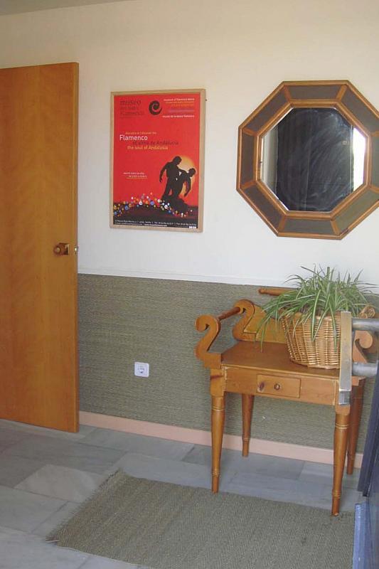 Pasillo - Apartamento en alquiler en calle Pureza, Triana en Sevilla - 164522530