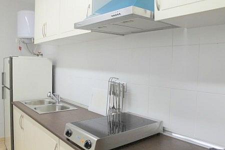 Cocina - Apartamento en alquiler en calle Pureza, Triana en Sevilla - 164522533