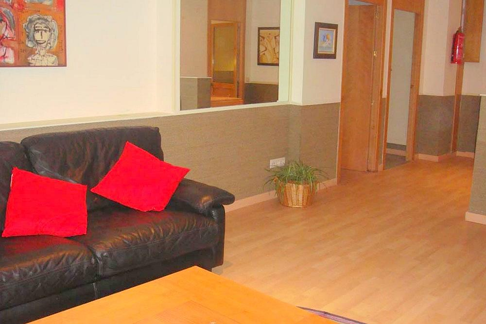 Salón - Apartamento en alquiler en calle Pureza, Triana en Sevilla - 164522619