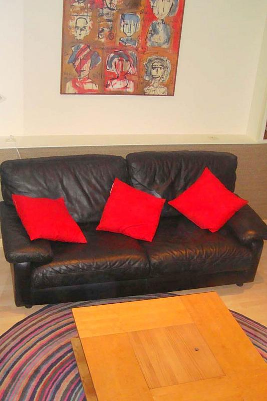 Pasillo - Apartamento en alquiler en calle Pureza, Triana en Sevilla - 164522622