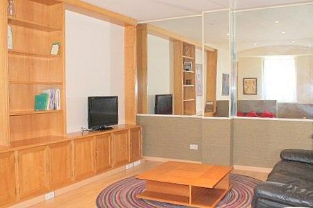 Salón - Apartamento en alquiler en calle Pureza, Triana en Sevilla - 164522634