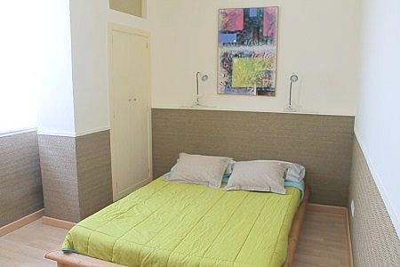 Dormitorio - Apartamento en alquiler en calle Pureza, Triana en Sevilla - 164522718