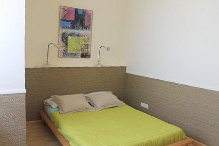 Dormitorio - Apartamento en alquiler en calle Pureza, Triana en Sevilla - 164522719