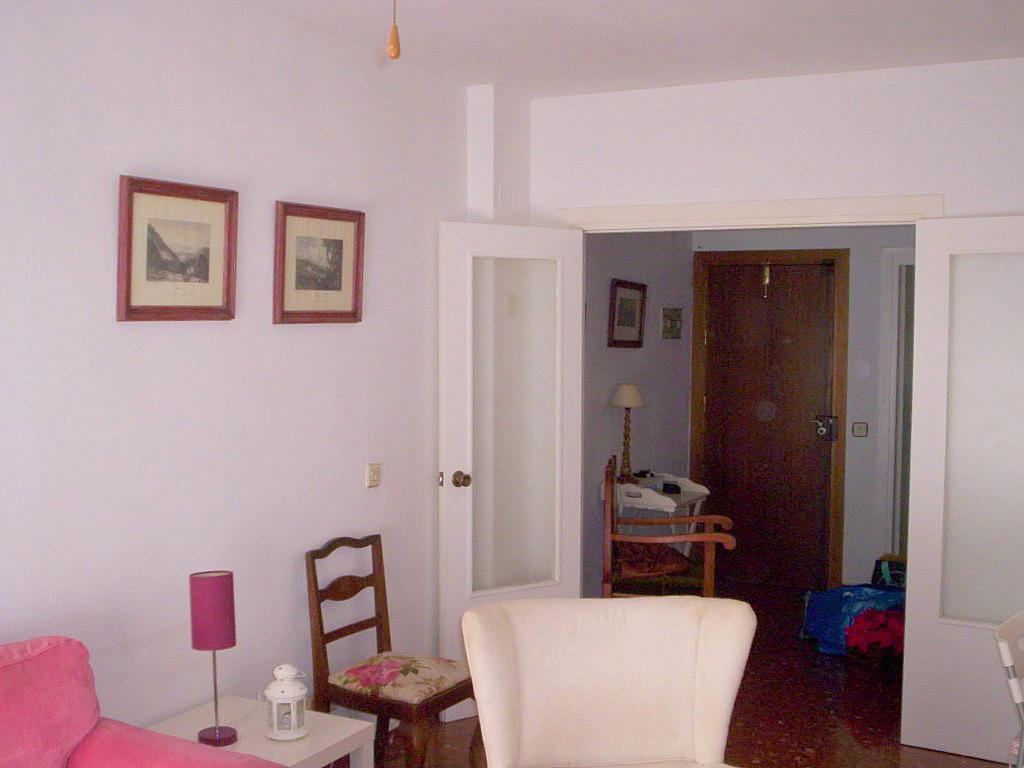Piso en alquiler en calle Eduardo Dato, La Buhaira en Sevilla - 164697875