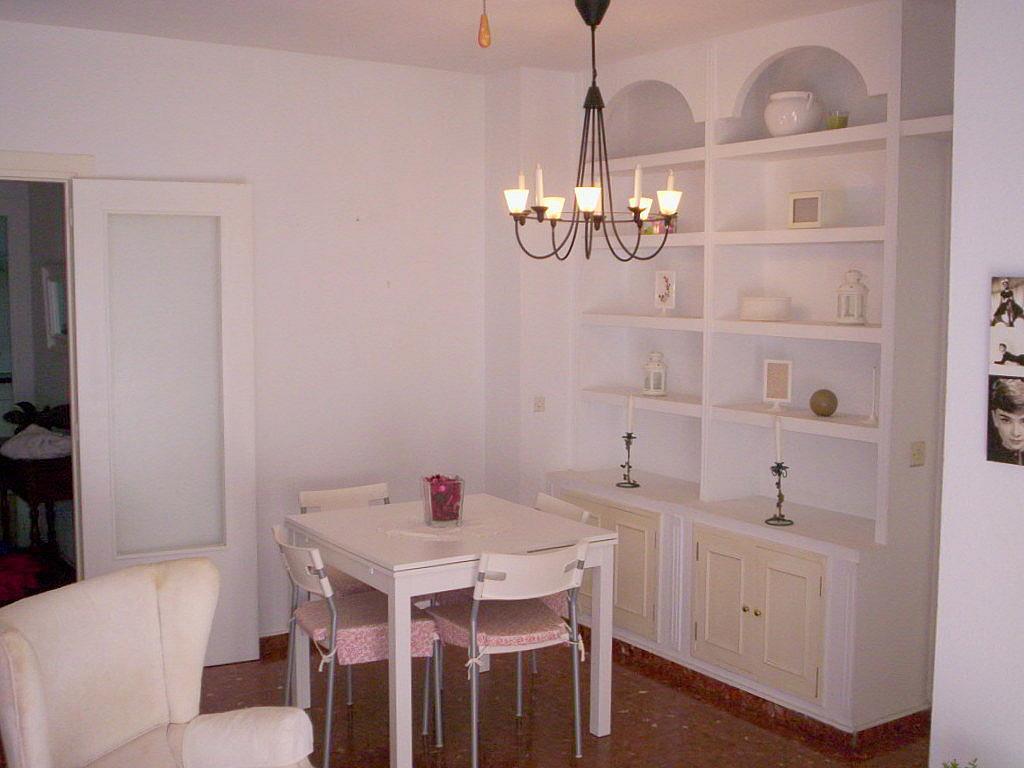 Piso en alquiler en calle Eduardo Dato, La Buhaira en Sevilla - 164697892