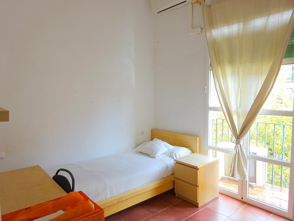 Dormitorio - Piso en alquiler en calle Carmona, La Florida en Sevilla - 165058408
