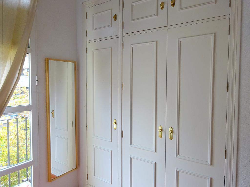 Dormitorio - Piso en alquiler en calle Carmona, La Florida en Sevilla - 165058434