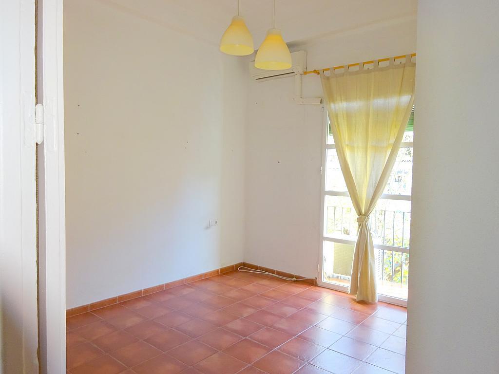 Dormitorio - Piso en alquiler en calle Carmona, La Florida en Sevilla - 165058502
