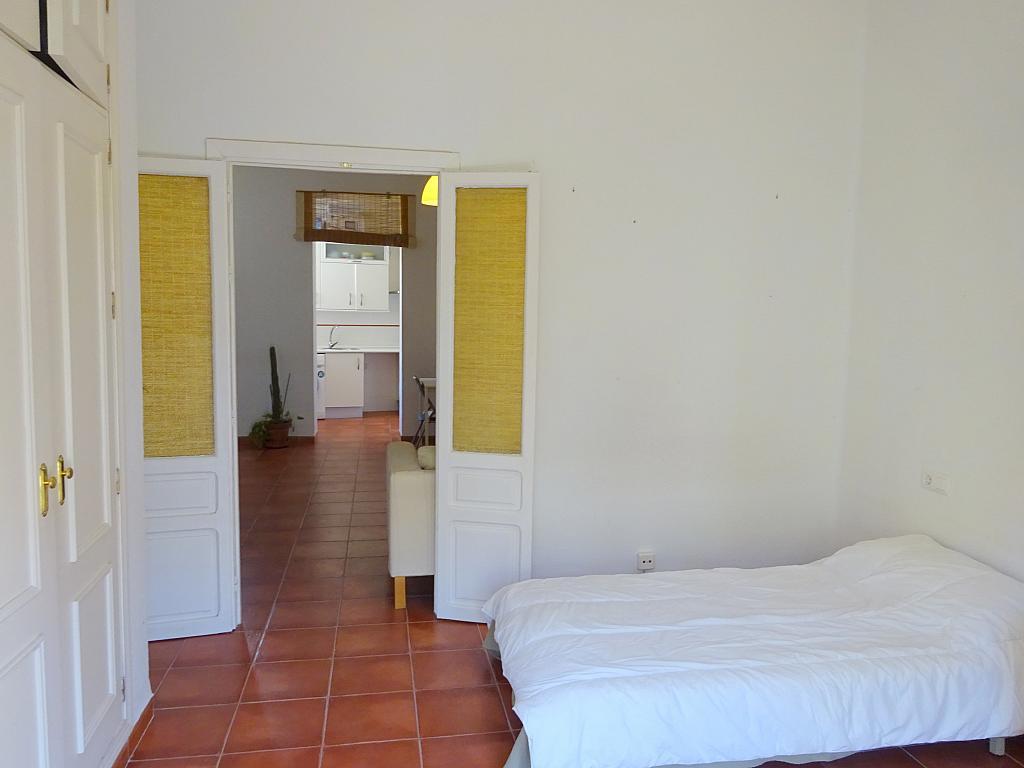 Dormitorio - Piso en alquiler en calle Carmona, La Florida en Sevilla - 165058648